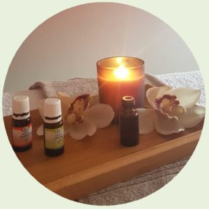 Aroma-massaggio